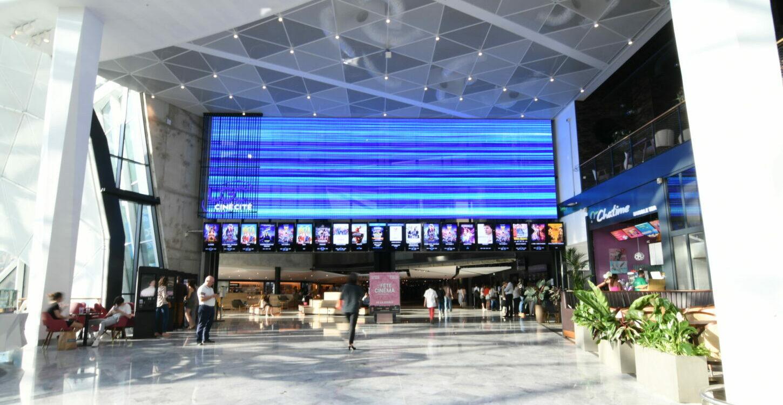 UGC Cinema Velizy